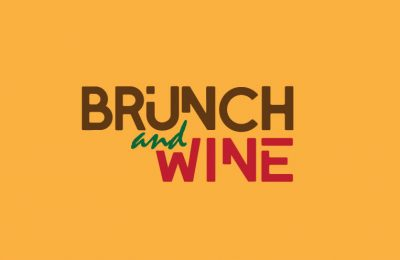 Brunch and Wine