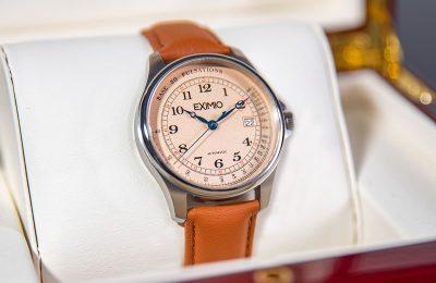 EXIMIO Watches
